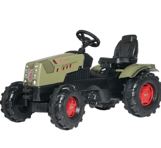 Fotografija izdelka Igrača traktor Hürlimann  rollyFarmtrac