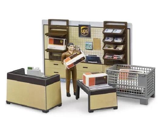 Fotografija izdelka Igrača Paketna trgovina