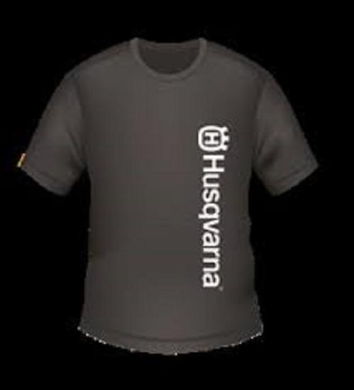 Fotografija izdelka Majica s kratkimi rokavi Husqvarna M