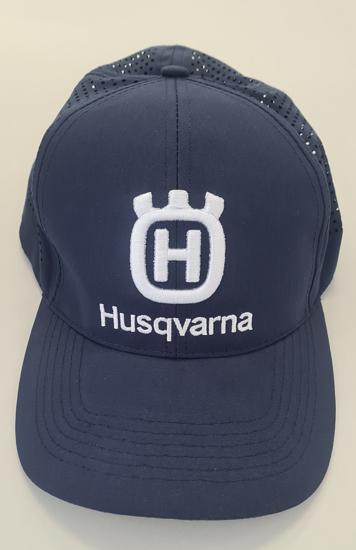 Fotografija izdelka Kapa Husqvarna Microfaser