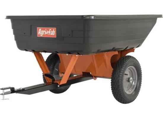 Fotografija izdelka Prikolica za vrtni traktor Agri-Fab
