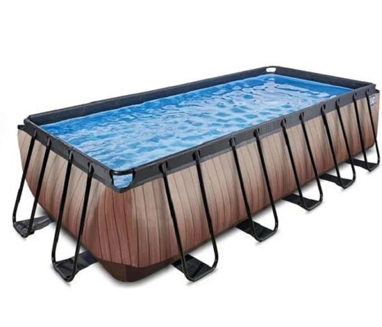 Fotografija izdelka Bazen Frame Pool 540 x 250 x 122 cm