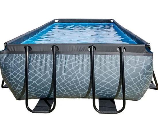 Fotografija izdelka Bazen Frame pool 4 x 2 x 1 m