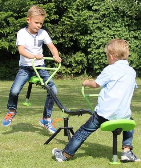 Fotografija izdelka Otroška gugalnica EXIT Spinner