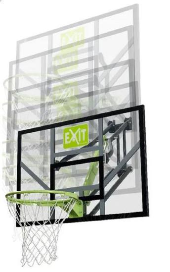 Fotografija izdelka Košarkaški koš Galaxy