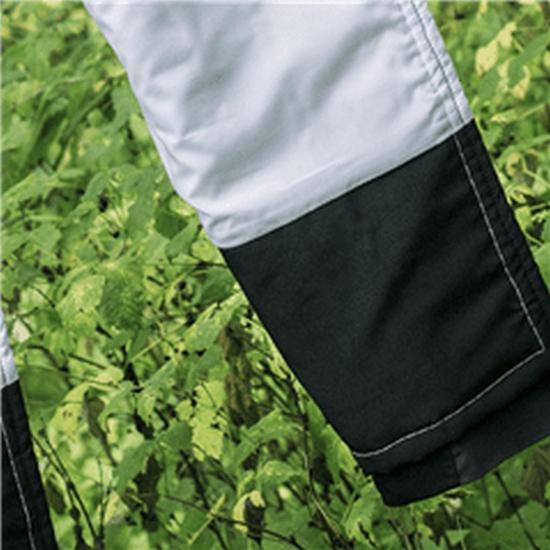 Fotografija izdelka Husqvarna hlače CLASSIC 45 5cm krajše /zaščita pred urezom