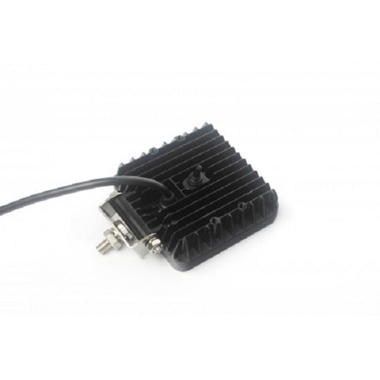 Fotografija izdelka Luč delovna LED kvadrat 3800LM/9-32V/30W s stikalom