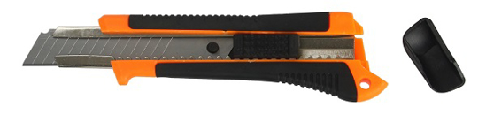 Fotografija izdelka Olfa nož 100 x 18 x 0,5 mm