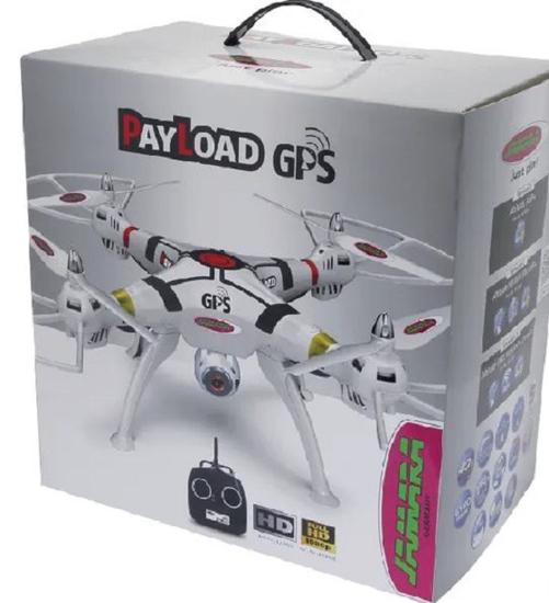 Fotografija izdelka Dron Payload GPS Altitude