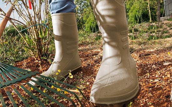 Fotografija izdelka Škornji FANGO št. 37