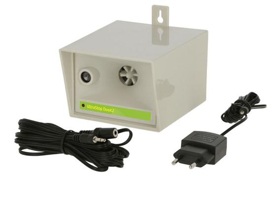 Fotografija izdelka Odganjalec miši ultrazvočni
