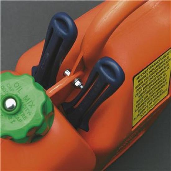 Fotografija izdelka Posoda za gorivo in olje Husqvarna Profi