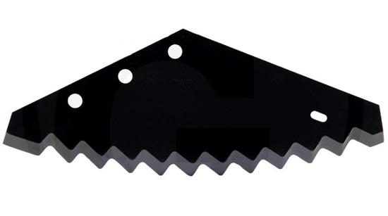 Fotografija izdelka Nož BVL na polžu za BVL V-Mix