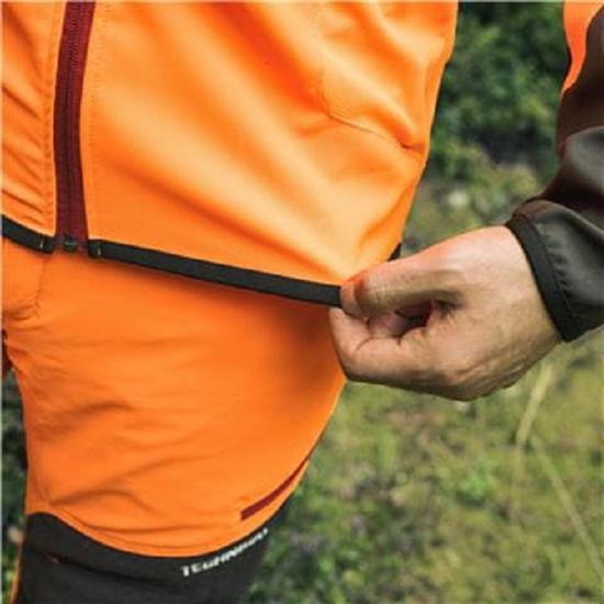 Fotografija izdelka Gozdarska jakna Technical vent XXL