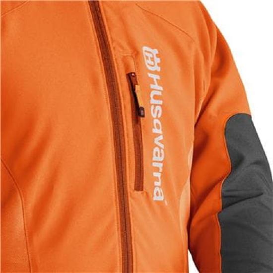 Fotografija izdelka Gozdarska jakna Technical vent XL