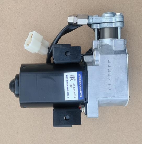 Fotografija izdelka Kompresor za sedež MM Line