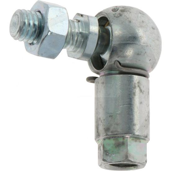 Fotografija izdelka Kotni spoj za amontizer M8