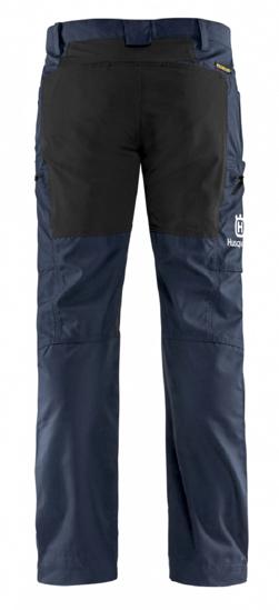Fotografija izdelka Servisne hlače Husqvarna št. 50, STRETCH