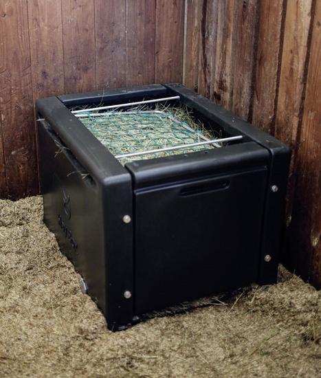 Fotografija izdelka Jasli za seno Hay Box, KERBL