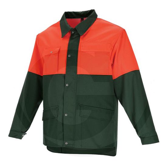 Fotografija izdelka Gozdarska jakna GRANIT št. XXL