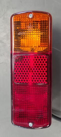 Fotografija izdelka Luč STOP leva - desna JCB