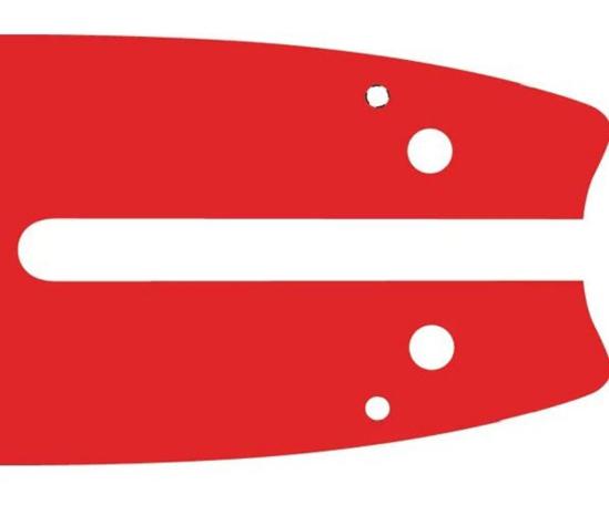 Fotografija izdelka Meč motorne žage 16ˇ 40cm;1,3;3/8ˇ