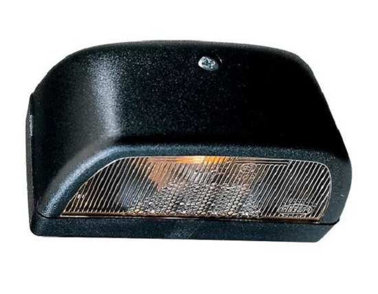 Fotografija izdelka Luč za osvetlitev tablice  HELLA