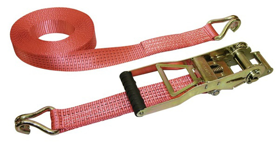 Fotografija izdelka Trak za povezovanje 8 m x 50 mm 5000 kg