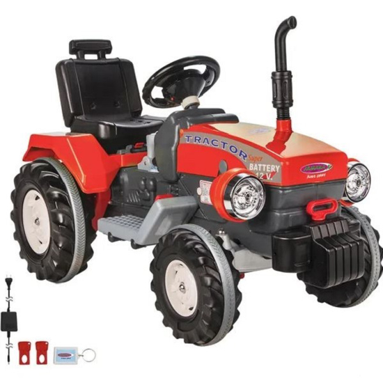 Fotografija izdelka Igrača traktor Jamara 12 V